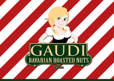 Gaudi, Bavarian Roasted Nuts