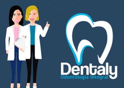 Dentaly, Odontología