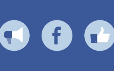 ¿Porqué Facebook no me deja promocionar imágenes con mucho texto sobrepuesto?