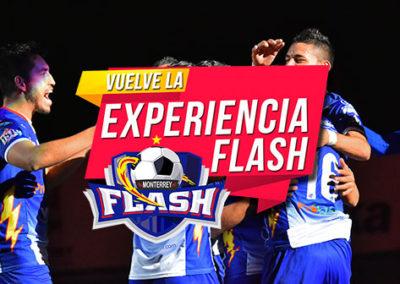 Monterrey Flash 2017