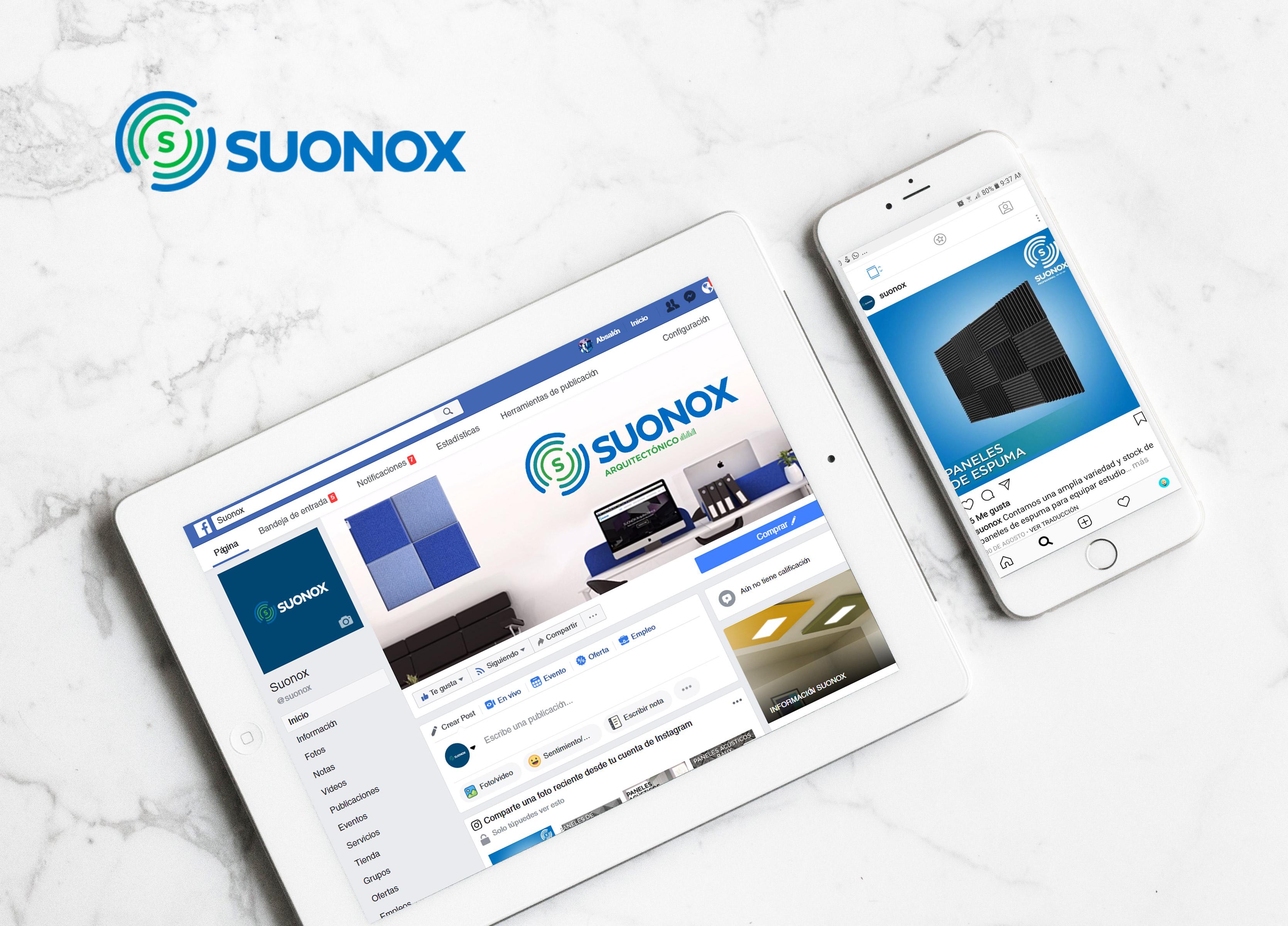 Suonox Strategia 2.0