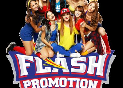 Flash Promotion Team