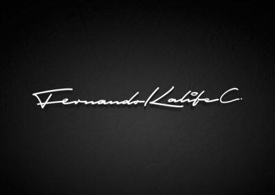 Fernando Kalife / K Life Films