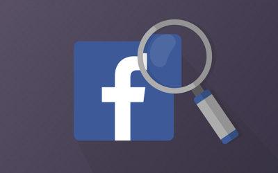 ¿Porqué Facebook comparte mis datos personales? ¿Quién se los dio?