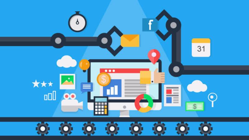 4 tendencias de Automatización de Marketing
