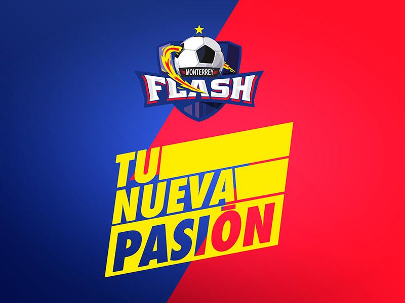 Monterrey Flash Strategia 2.0