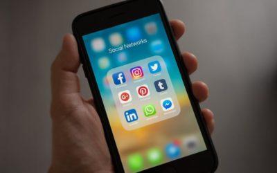 ¿Con qué frecuencia debo publicar en redes sociales?