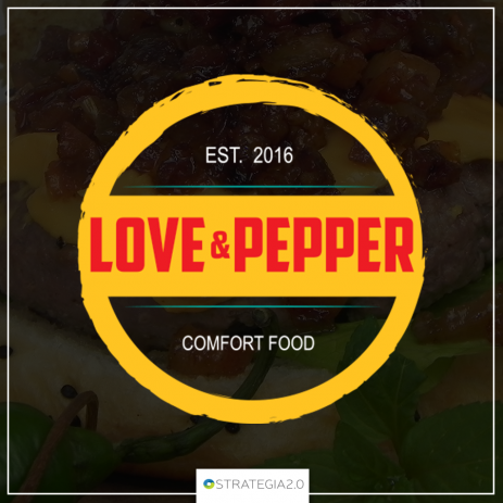 Love & Pepper