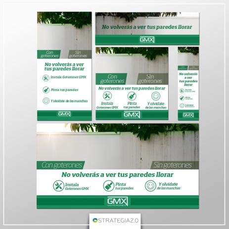 Goterones GMX