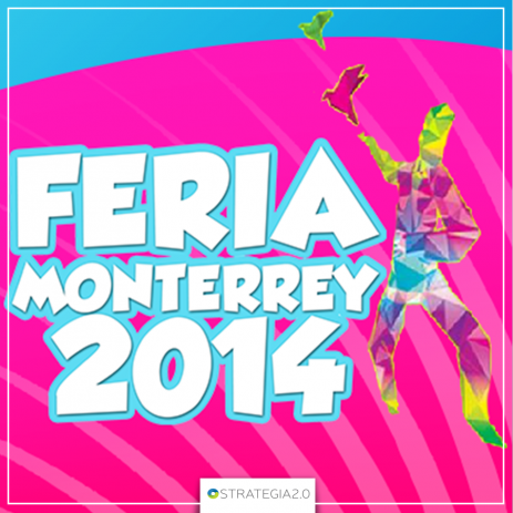Feria de Monterrey 2014