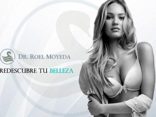 Dr. Roel Moyeda, Cirujano Plástico