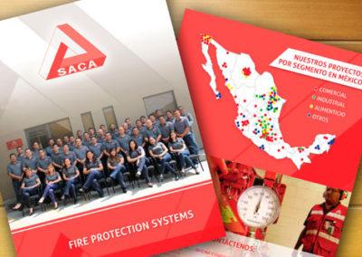 SACA Instalaciones y Servicios