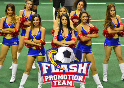 Flash Promotion Team