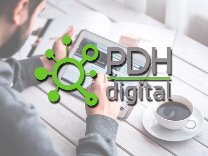 PDH Digital