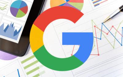 Lanza Google nuevo cambio en su algortimo