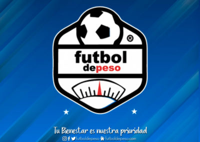 Futbol de Peso
