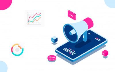 Relación entre el tipo de demanda y tipo de producto en publicidad