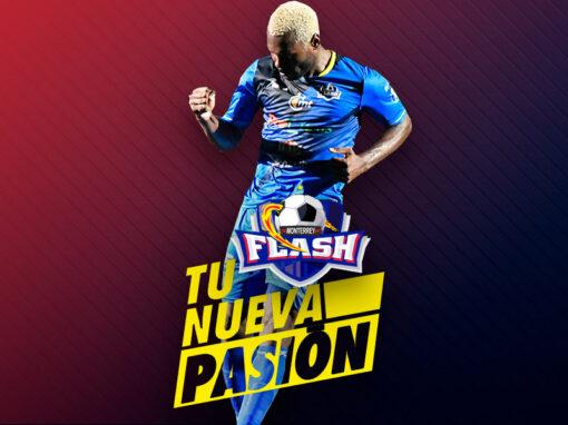 Monterrey Flash