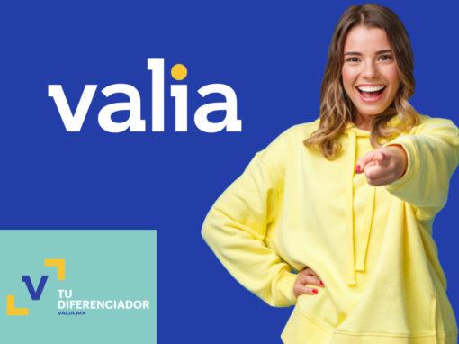 Valia, Executive Education