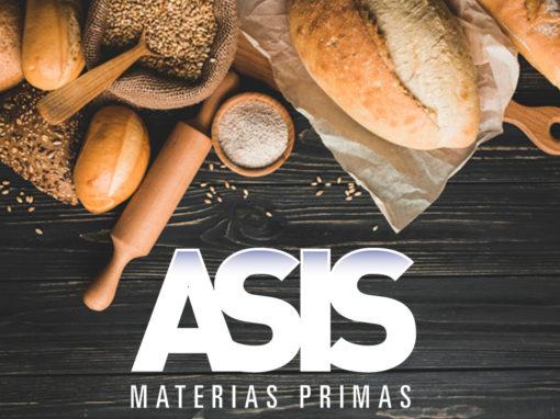 ASIS Materias Primas