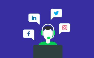 Mejora tu Servicio a Clientes a través de Redes Sociales