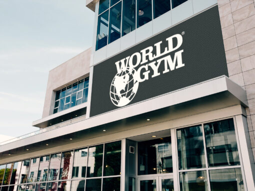 World Gym Monterrey