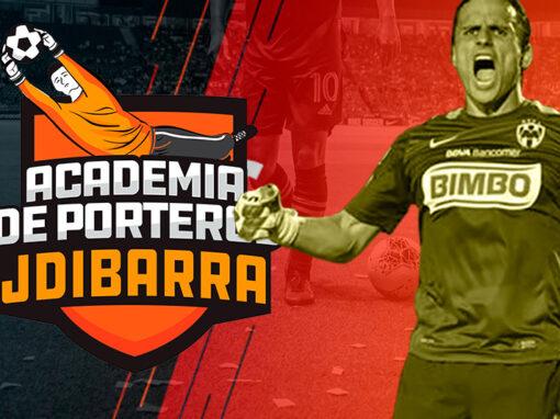 Academia JDIbarra